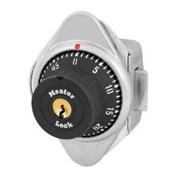 Master Lock 1655 Built In Combination Locker Lock