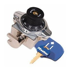 Master Lock 1695MKADA  Built In Combination Locker Lock ADA