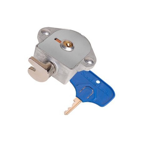 Master Lock 1790MKADA Built In Key Operated Locker Lock ADA