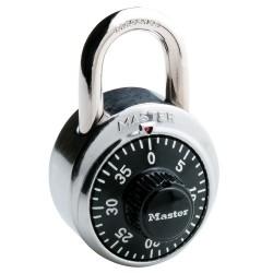 Master Lock 1502 Combination Padlock for Lockers