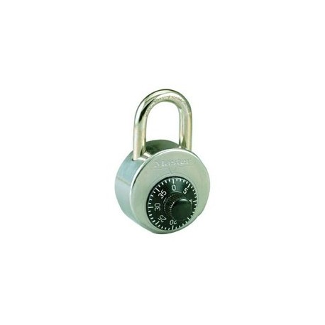 Master Lock 2002 High Security Combination Padlock