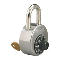 Master Lock 2010 High Security Combinat