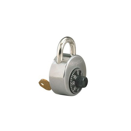 Master Lock 2010S High Security Combination Padlock