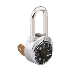 Master Lock 1525LF General Security Combination Padlock