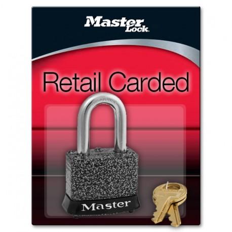 "Master Lock 380D  RUST-OLEUM Certified Padlock 1-9/16"" (40mm)"