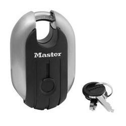 "Master Lock 185D Titanium Series Padlock 1-15/16"" (49mm)"