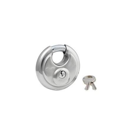 "Master Lock 40DPF  No. 40 Diskus Padlock 2-3/4"" (70mm)"