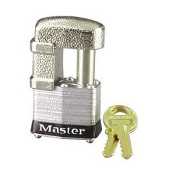 Master Lock 37D Coupler Latch Padlock