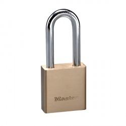 Master Lock 576DLHPF Solid Brass Padlock