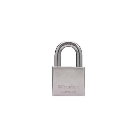 "Master Lock 532DPF Chrome Plated Solid Steel Padlock 2"" (51mm)"