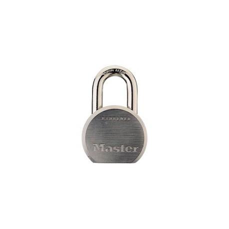 "Master Lock 930DPF  Solid Steel Padlock 2-1/2"" (64mm)"