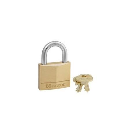 Master Lock 140D Solid Brass Padlocks