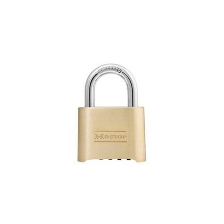 Master Lock 175D Set-Your-Own Combination Padlocks