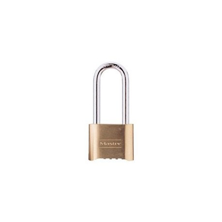 Master Lock 175dlh Set Your Own Combination Padlock