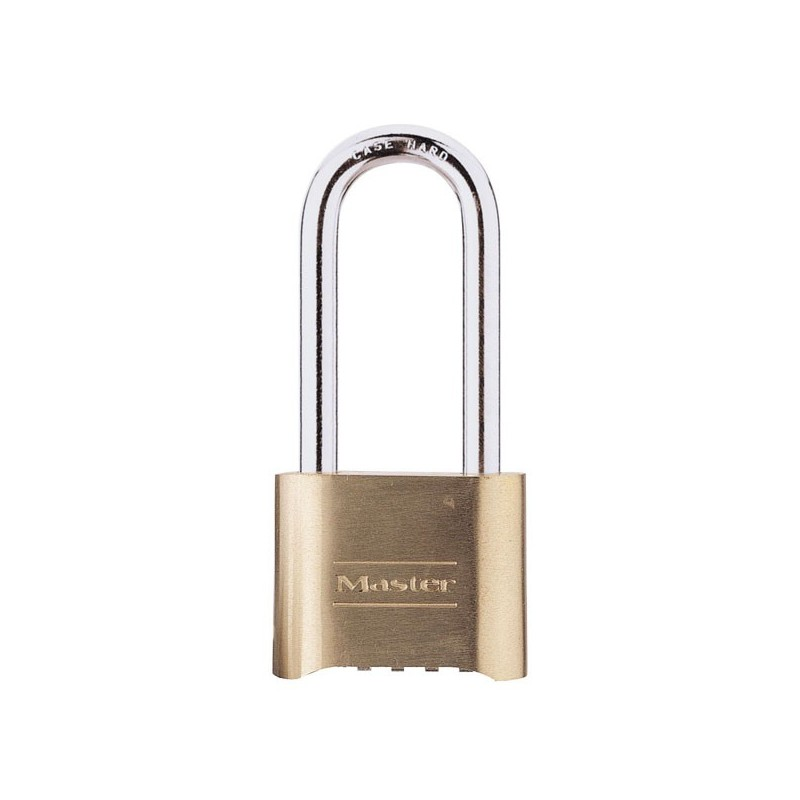 1abacd8c619a Master Lock 175DLH Set-Your-Own Combination Padlock