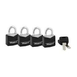 Master Lock 121Q Solid Body No. 121 Padlock