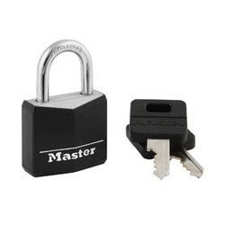 Master Lock 131D Solid Body No. 131 Padlock