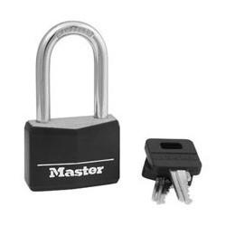 Master Lock 141DLF  Solid Body No. 141 Padlock