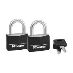 Master Lock 141T  Solid Body No. 141 Padlock