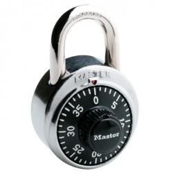 Master Lock 1500D Combination Padlock