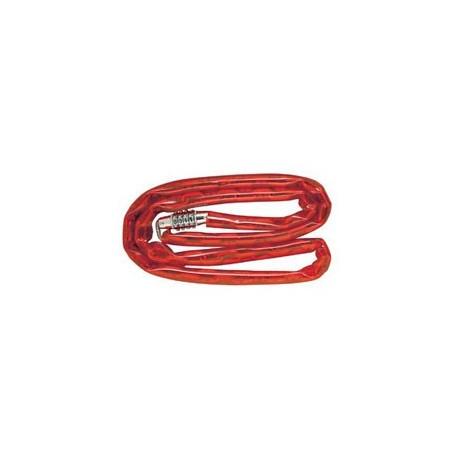 Master Lock 8147D Combination Chain Lock 4' (1.2m)
