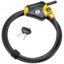 Master Lock 8413DPF Python Adjustable Cable Lock