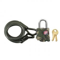 Master Lock 1317DSPT No. 37 Padlock