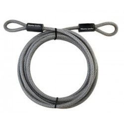 Master Lock 72DPF Heavy Duty Cable