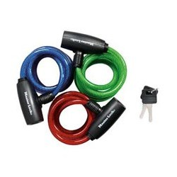 Master Lock 8127TRI Keyed Cable Lock