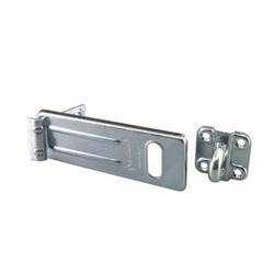 Master Lock 706D Standard Use Hard Wrought Steel Hasp