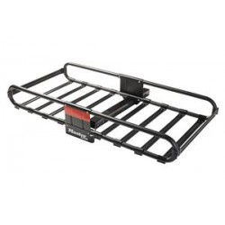 Master Lock 2894AT Metal Cargo Carrier