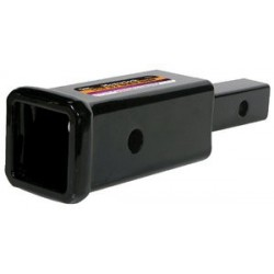 "Master Lock 3502AT Accessories - 1.25"" to 2"" Receiver Adapter"