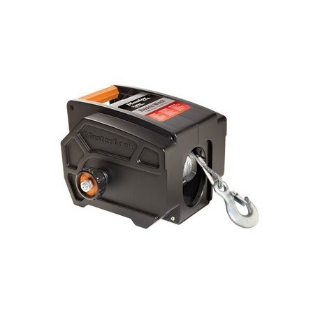 Master Lock 2953AT Portable Electric Winch