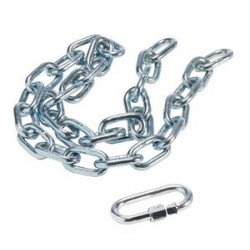 "Master Lock 2951DAT Accessories - 36"" Towing Safety Chain"