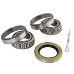 "Master Lock 2966DAT Accessories - 1"" Wheel Bearing Kit"