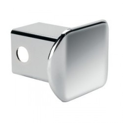 "Master Lock 2947DAT Accessories - 2"" x 2"" Chrome Receiver Cover"