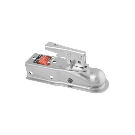 "Master Lock 2833AT Coupler (1-7/8"" ball, 2"" channel)"