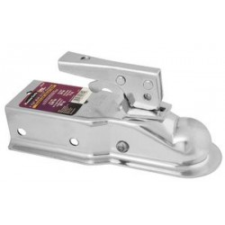 "Master Lock 2834AT Coupler (1-7/8"" ball, 2-1/2"" channel)"