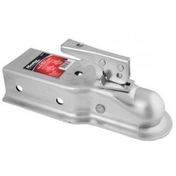 "Master Lock 2836AT Coupler (2"" ball, 3"" channel)"