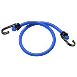 "Master Lock 3119DATSC 18"" Blue Bungee Cord"