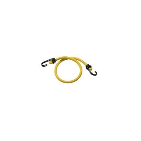 "Master Lock 3122DATSC 40"" Yellow Bungee Cord"