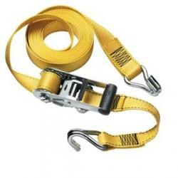 Master Lock 3058DAT Premium Ratchet Tie-Down w/Strap Trap
