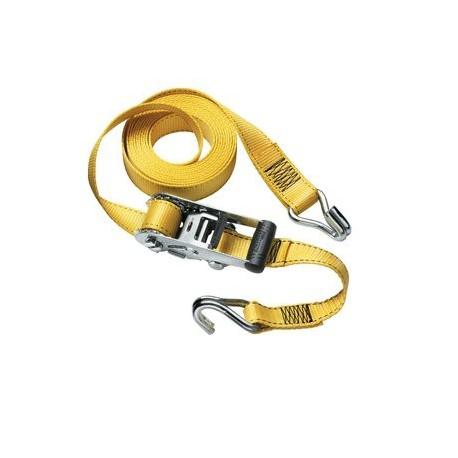 Master Lock 3058dat Premium Ratchet Tie Down W Strap Trap