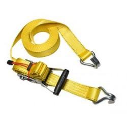 Master Lock 3059DAT Premium Ratchet Tie-Down w/Strap Trap