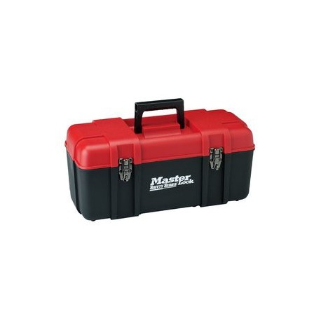 Master Lock S1020 - Lockout Toolbox (Unfilled)