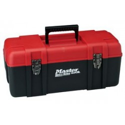 Master Lock S1023 - Lockout Toolbox (Unfilled)