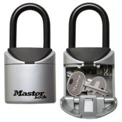 Master Lock 5406D Select Access Portable Compact Key Safe - Realtor Lock box