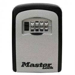Master Lock 5401D Wall Mount Key Safe - Realtor Lock Box
