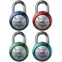 Master Lock 1561DAST Combination Padlock