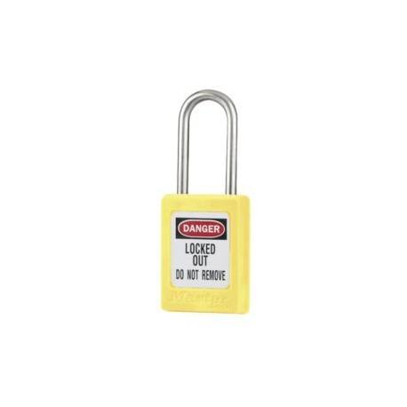 Master Lock S31 Key Retaining OSHA Safety Padlock